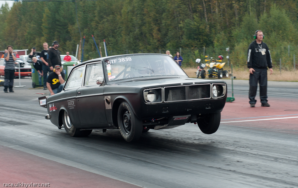 my 7 sec volvo 142 - turbobricks forums